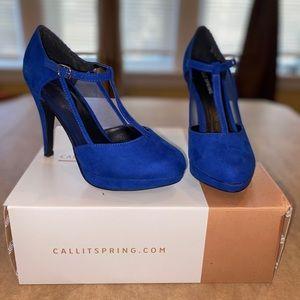 """Call It Spring """"Arangea"""" heels"""